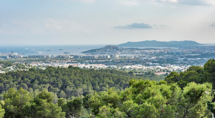 B5 - Exclusive Villa -  Stunning Views