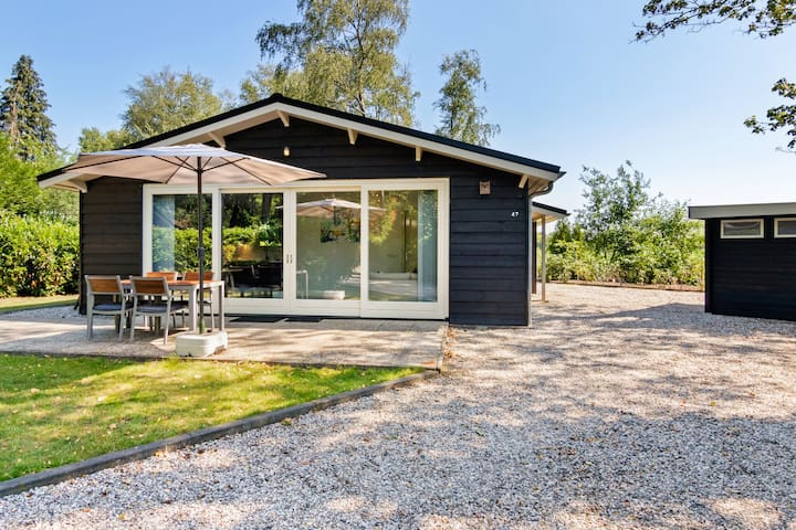 Welcoming Holiday Home in Schaijk with Garden