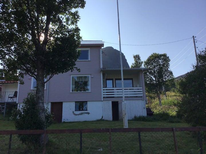 Childhoodhome Fjordgård