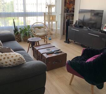 Appartement Cosy Scandinave