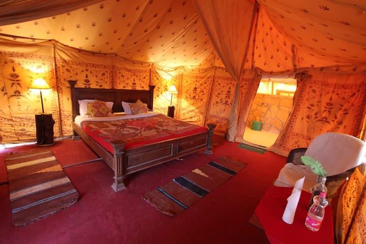 Luxury Desert Resort