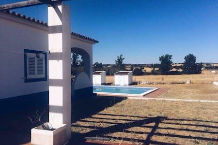 Charming house in Alentejo - Courelas da Toura