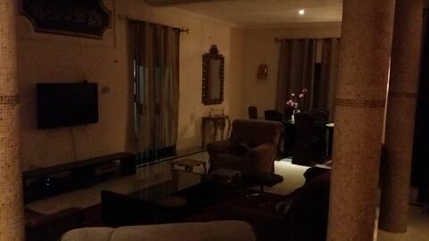 Villa Salam a cotonou