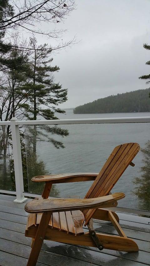 Calabogie Lake waterfront Cottage