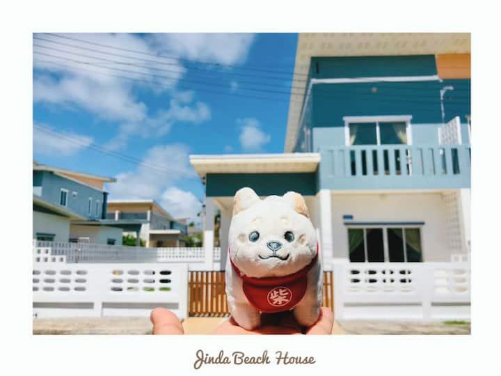 Jinda Beach House #2