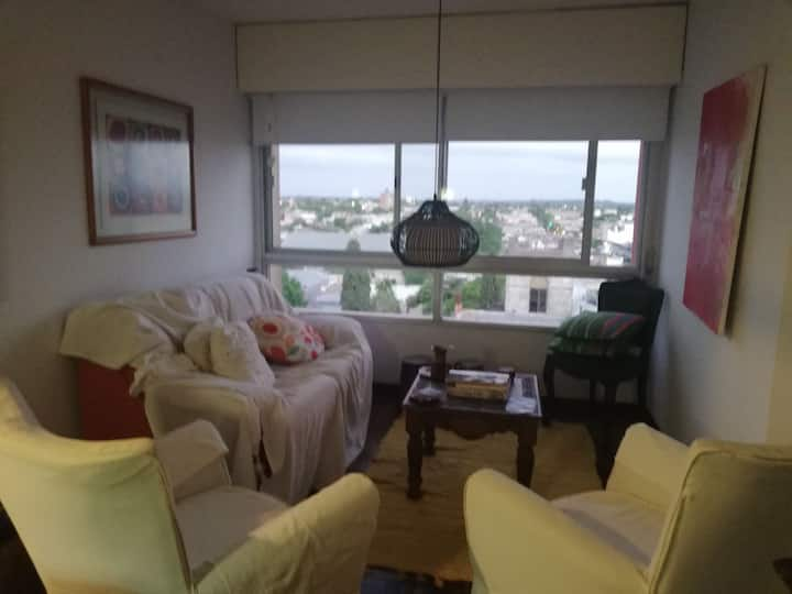 Apartamento en Salto, Uruguay ubicación ideal