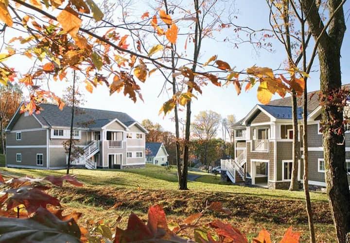 Shawnee Village by Wyndham 1BR