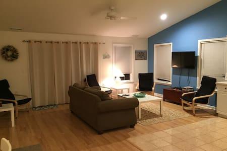 Spacious Condominium Prime Location Wildwood, NJ - Wildwood - Wohnung