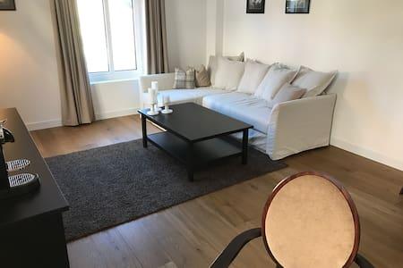 Suite - Wiesen - Wohnung
