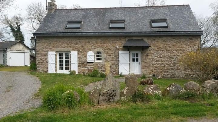 Boutrec / Riec-sur-Bélon