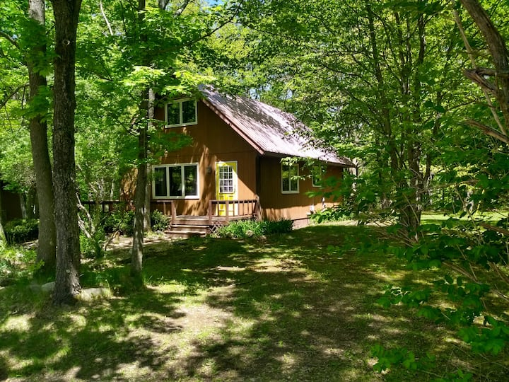 North Country Cottage