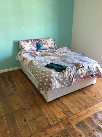 Cozy and charming room in colorful Bo-Kap - Cape Town - Dům