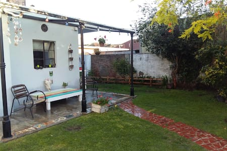 Charming house in Buenos Aires