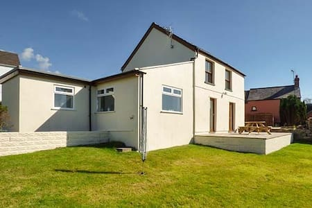 Cleveland Holiday Cottage, Gower - Llangennith