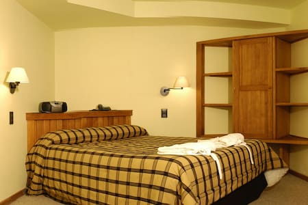 Dormitorio Loft PB