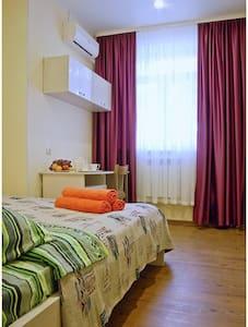 Мини гостиница УЮТ - Кемерово - Lejlighed