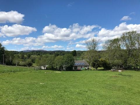 Highland Rural Farm retreat, Loch Ness,NC500/Beauly