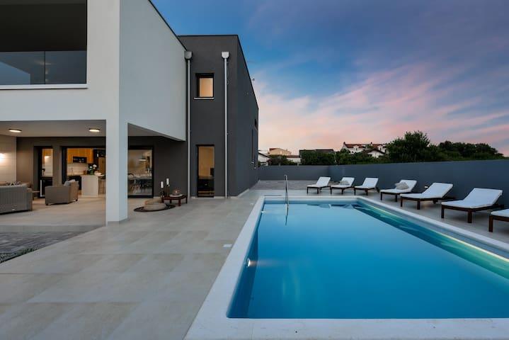 Villa Roko, Croatia Luxury Rent