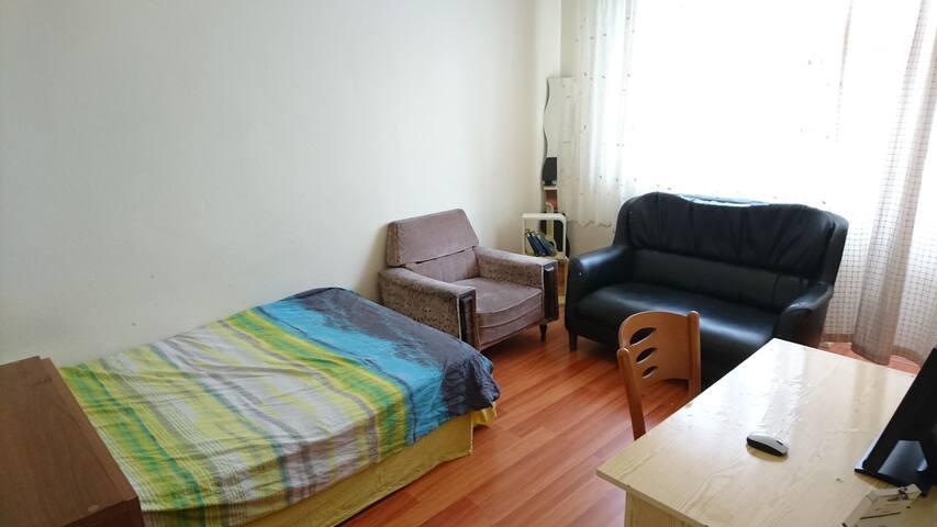 Kızılay Kocatepe - Çankaya - Apartmen