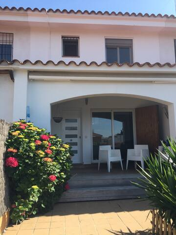 Casa near the beach - Льорет-де-Мар - Таунхаус