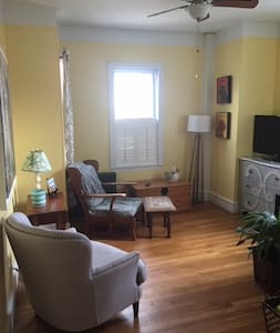 Well located, Cozy Apartment - Somerville