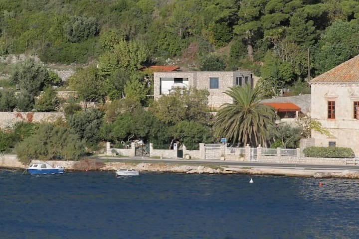 One bedroom house near beach Mokošica, Dubrovnik (K-8588) - Mokošica - 其它