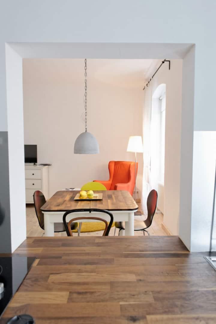Cozy Apartment 35qm#Wohnung Linz Kurzzeitmiete