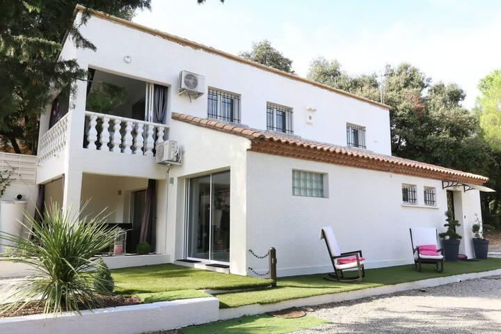 Superbe Villa proche de Montpellier
