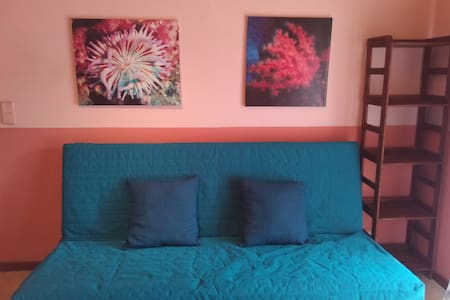Duplex Azul Marino - Parque Holandés - Byt