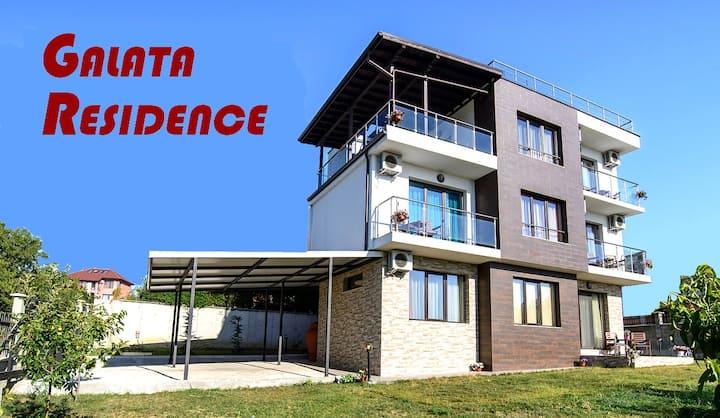 Galata Residence - Whirlpool mit Seeblick on Top!