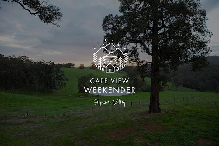 Cape View Weekender