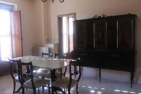 Al centro della Sicilia - Barrafranca