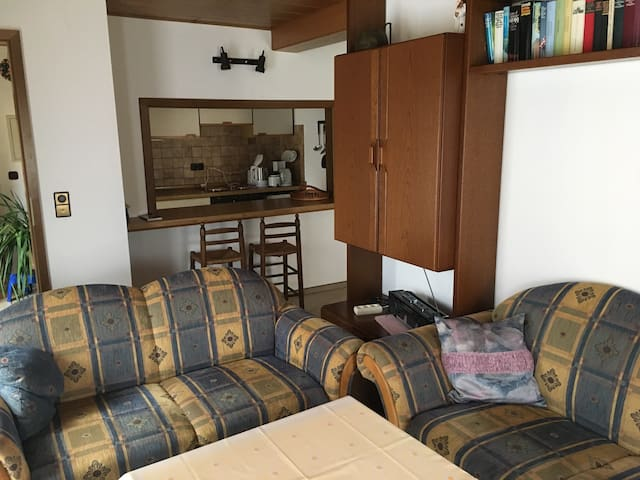 Kleine gemütliche Ferienwohnung - Diemelsee - Wohnung