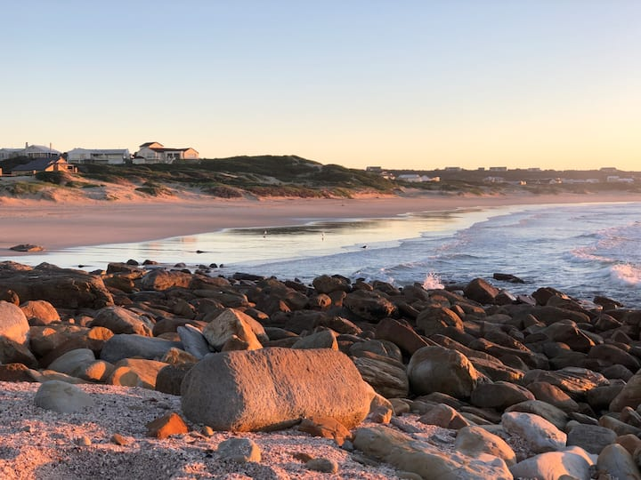 Seals Beach Khaya - Restful Place