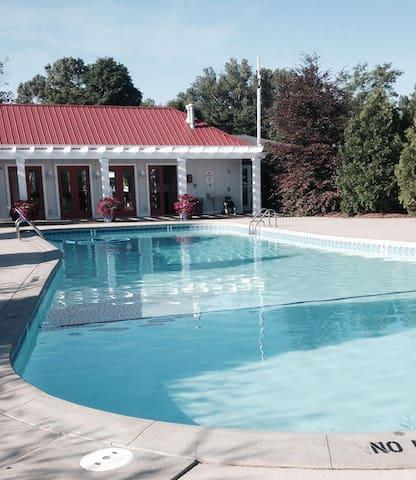 Cozy Condo!!! Cool Pool! - Douglas - Condo
