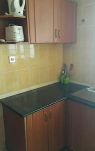 Luxury 2bd next to KFC JUCTION MALL - Nairobi - Wohnung