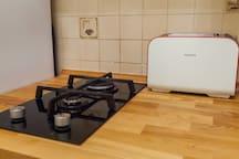 Газовая плита | Gas stove