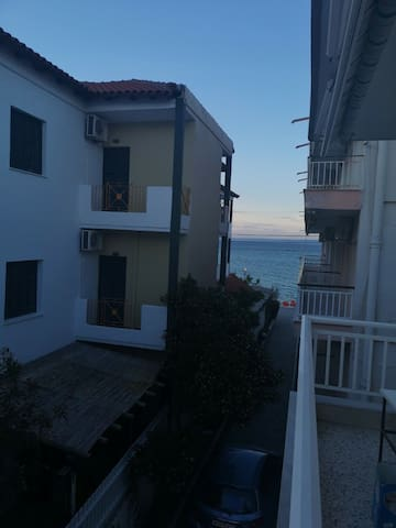 Apartment Alexandros