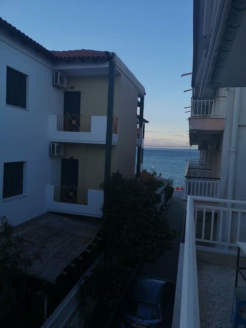 Apartment Alexandros