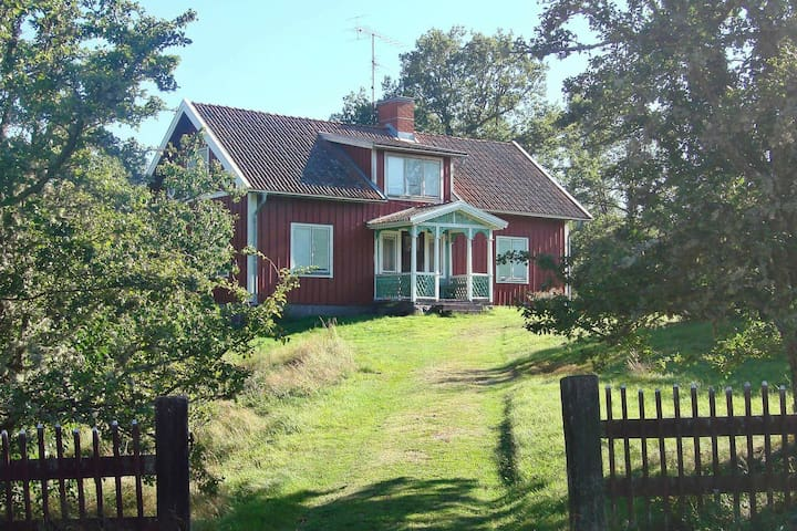 6 person holiday home in MöRLUNDA
