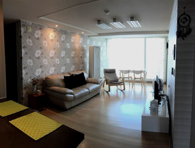 *Samsung Digital City*Females Only*Clean&Cozy#1
