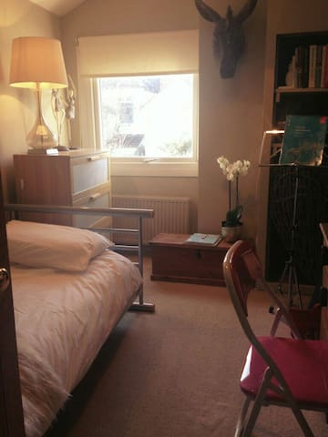 6 Nations Rugby Room / 10 Mins Walk - Cardiff - Casa