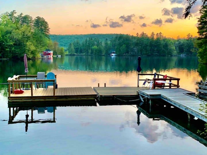 Star Lake Cottage