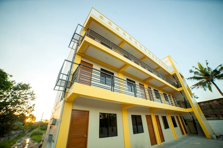 Jasmin Apartments San Rafael