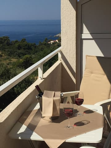 Apartments Joseph Mljet #2 Relax Clarify