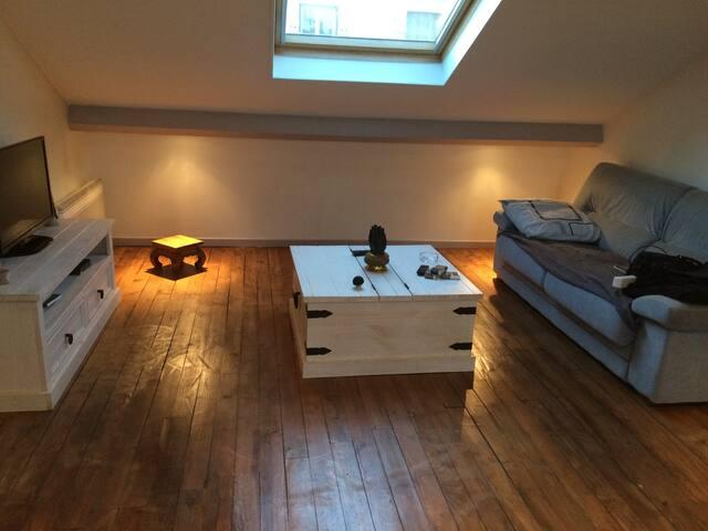 Bel Appartement pour 2 personnes