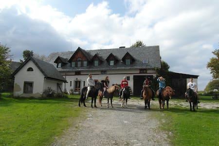 Ponyhotel Kopaniec - Kopaniec