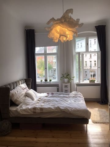 Stylish & Cosy: Lovely flat in Berlin-Köpenick