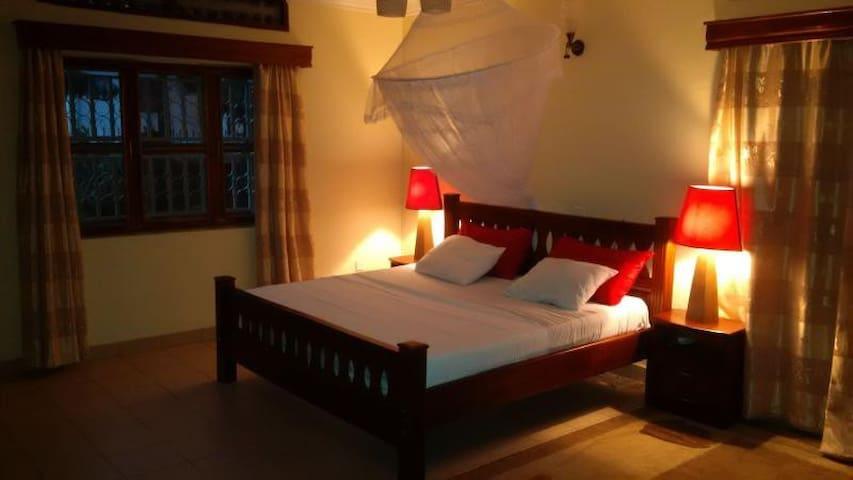Home Base - Mbarara - Bungalow