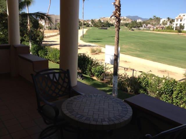 2 Bedroom Condo on Hotel Strip - San Jose del Cabo
